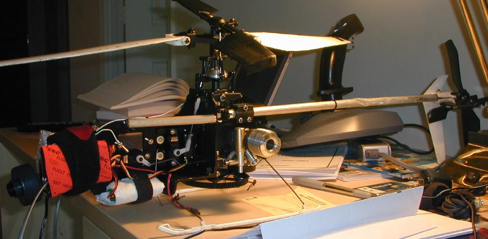 Autopilot the uav prototypes asfbconference2016 Image collections